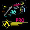 ADD-PRO (full-feature BT OBD2 digital dashboard) icon
