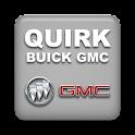 Quirk Buick GMC icon