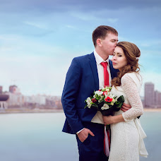 Wedding photographer Irina Efimova (EfimovaIrina). Photo of 11.11.2016