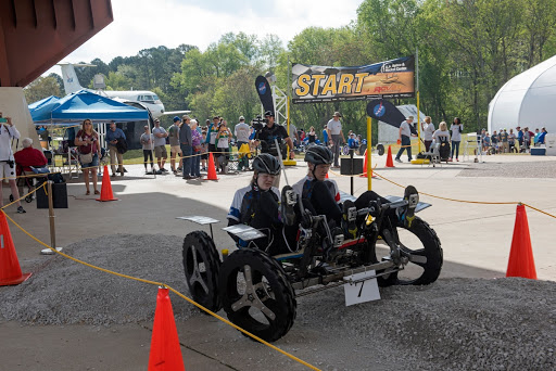 2018 NASA Exploration Rover Challenge