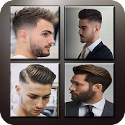 Hairstyles & Haircuts For Men – Men Hairstyle 2019