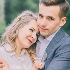Wedding photographer Solodkiy Maksim (solodkii). Photo of 13.07.2017