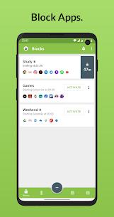 Block Apps – Productivity & Digital Wellbeing 1