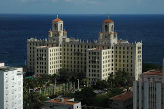 Photo: hotel nacional, havana. Tracey Eaton photo.