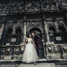 Wedding photographer Olexiy Syrotkin (lsyrotkin). Photo of 25.02.2017