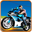 Bike Racing Traffic Rider 3D