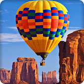 Hot Air Balloon Wallpapers HD