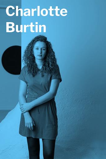 Charlotte Burtin