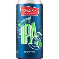 West Coast IPA (tall can)