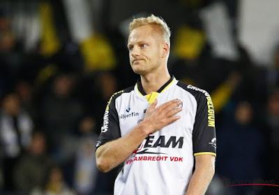 Olivier Deschacht a refusé de rejoindre un club pour des raisons pratiques