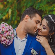 Wedding photographer Rinat Fayzulin (RinatArt). Photo of 07.08.2017