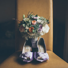 Wedding photographer Andrea Antohi (antohi). Photo of 26.09.2014