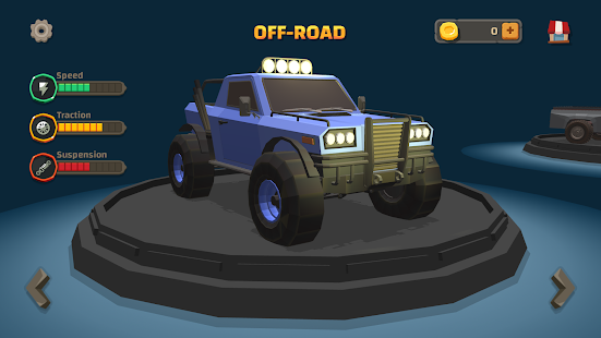 Off Road Climb Racing 3D - Free Games 2019 for PC-Windows 7,8,10 and Mac apk screenshot 2