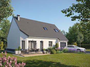 maison à Saint-Aubin-le-Cauf (76)