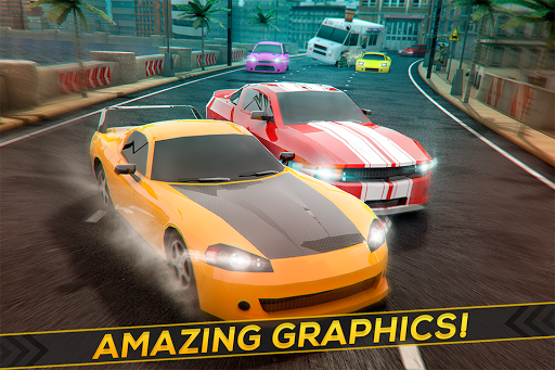 Extreme Rivals Car Racing Game 1.0.0 screenshots 3
