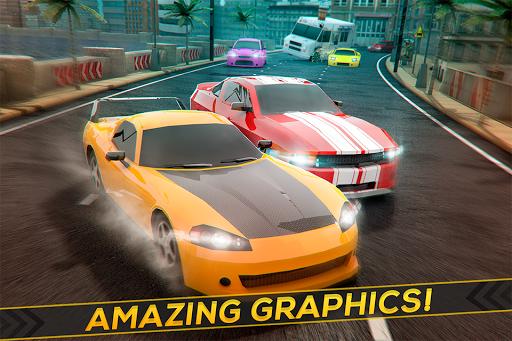 Extreme Rivals Car Racing Game 1.0.0 screenshots 3