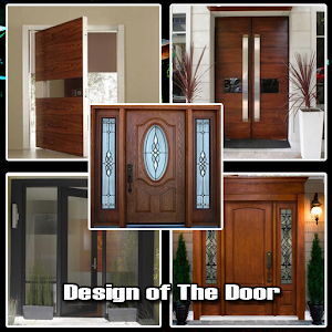 Tải Thiết kế Of The Door APK