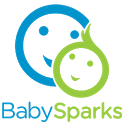 BabySparks - Development Activities and Milestones icon