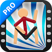 Stick Nodes Pro - Stickfigure Animator  Icon