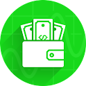 Expense Tracker & Manager icon