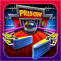 Pinball Prison Escape Classic Cops n Robbers 3D icon