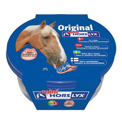 Slicksten Horslyx Orginal 650g