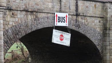 Photo: Bus ?