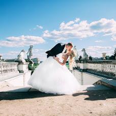 Wedding photographer Boris Dosse (BeauDose). Photo of 30.06.2017
