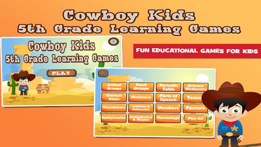 5th Grade Learning Games  screenshots EasyGameCheats.pro 1