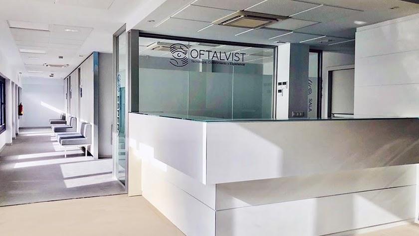 Nuevo servicio médico-quirúrgico para el cuidado integral de la salud visual de sus pacientes en la ciudad de Almería.