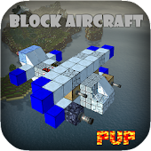 Block Aircraft-PVP (Real-time)