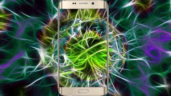 Abstrak Wallpaper Hd Quality Android Apps Google Play Screenshot Thumbnail
