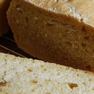 Spelt Bread I.