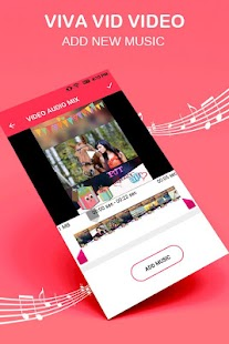 Mini Movie Video Slideshow - náhled