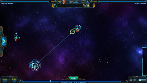 Star Traders: Frontiers screenshots 16