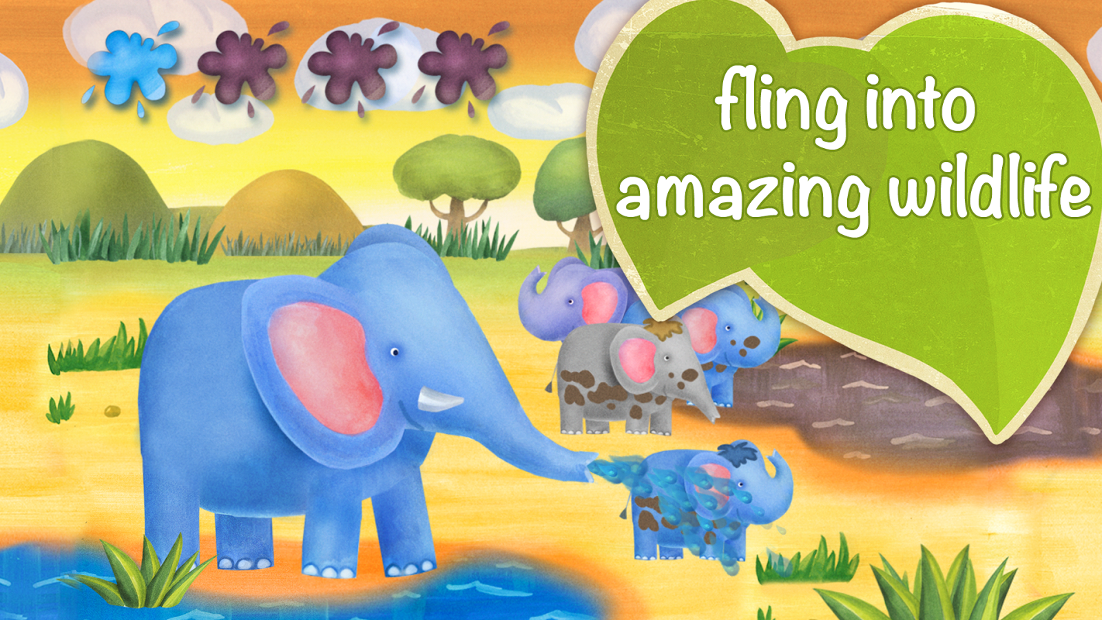 animals for kids safari pro android apps on google play