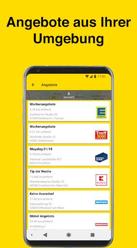 Gelbe Seiten - Auskunft und mobiles Branchenbuch 6.16-0381813b0 screenshots 8