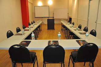 Photo: Seminar Room C