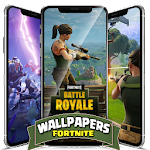 HD Fortnite Battle Royale Wallpapers
