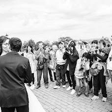 Wedding photographer Vladimir Pyatykh (vladimirpyatykh). Photo of 13.06.2017