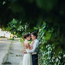 Wedding photographer Volodimir Lesik (Tsembel). Photo of 23.10.2018