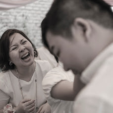 Wedding photographer MC Wong (MCWong). Photo of 01.06.2016