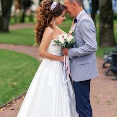 Wedding photographer Zhannet Trofimova (jannet4422). Photo of 27.07.2017
