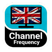 UK Channels Frequency