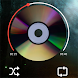 MusicPlayer - Androidアプリ
