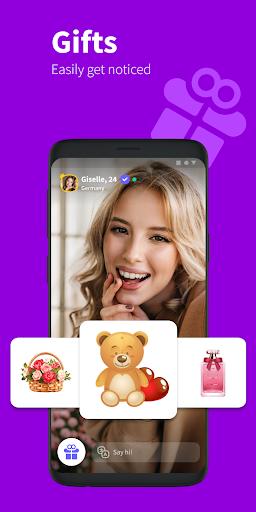 Waplog - Dating App to Chat & Meet New People 4.1.4 screenshots 6