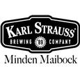 Karl Strauss Minden Maibock