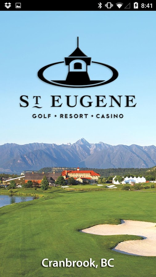 St Eugene Golf Resort & Casino