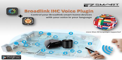 Приложения в Google Play – <b>Broadlink</b> IHC Voice Plugin