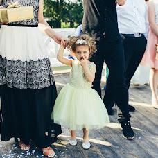 Wedding photographer Ekaterina Sebirskaya (Tireshechka). Photo of 29.08.2017